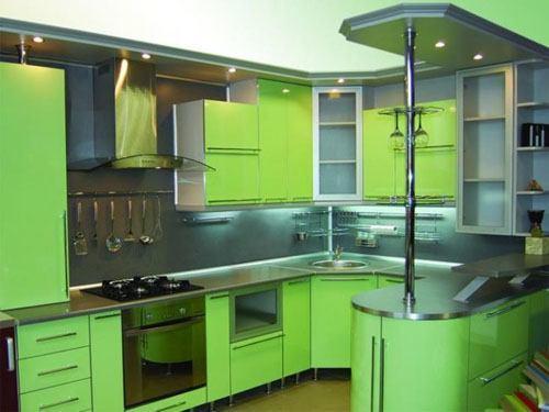 Мебель для кухни в Саранске